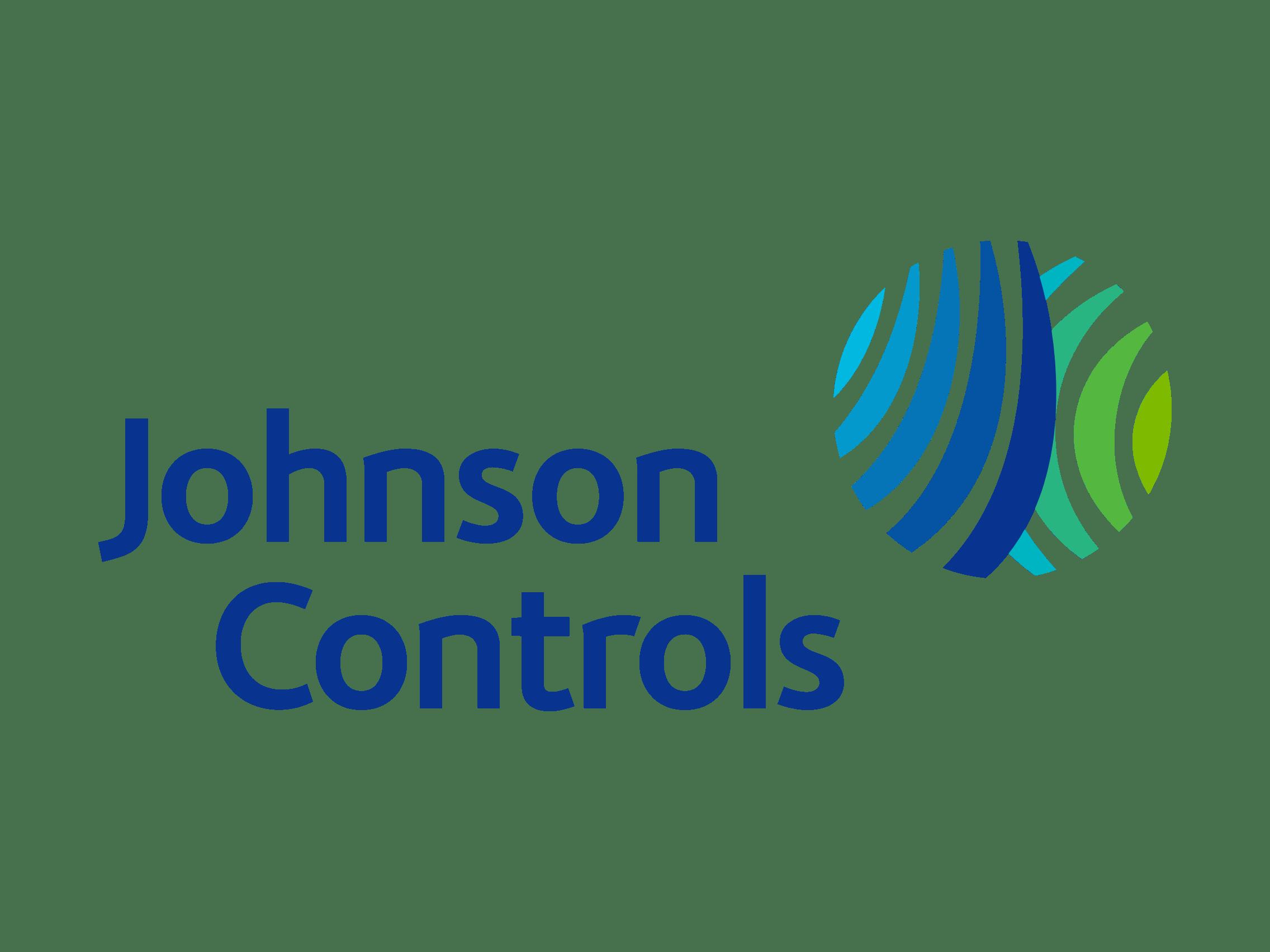 Johnson-Controls-logo