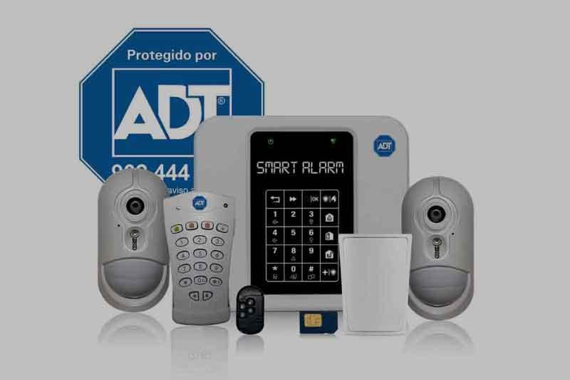 kit de alarmas para casa hogar o negocio altaico seguridad sede palma de mallorca islas baleares